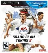 Grand Slam Tennis 2 Move Compatible