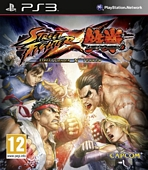 Best Price for Street Fighter X Tekken
