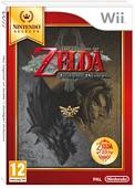 Nintendo Selects The Legend of Zelda Twilight Princess