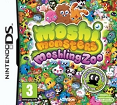 Best Price for Moshi Monsters Moshling Zoo