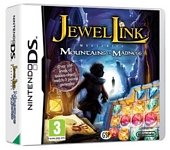 Jewel Link Mysteries Mountains of Madness