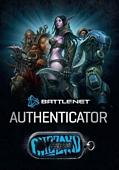 Battle Net Authenticator