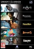 Ubisoft Classics 5 game pack incl Assassins Creed