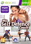 My Self Defence Coach Kinect Required