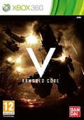 Best Price for Armoured Core V (Xbox 360)