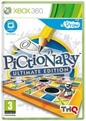 Pictionary Ultimate Edition uDraw