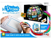 uDraw Tablet including Instant Artist