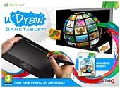 uDraw Tablet including Instant Artist