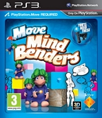 Move Mind Benders Move Required