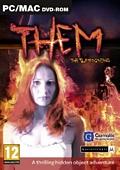 Them Chapter 1 The Summoning PC Mac DVD