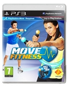 Sony Move Fitness Move Required