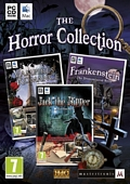 The Horror Collection PC DVD
