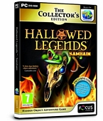 Hallowed Legends Samhain Collectors Edition