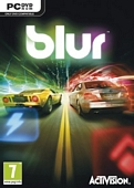 Blur (PC DVD)