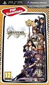 Dissidia 012 Duodecim Final Fantasy Essentials