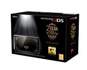 Nintendo 3DS Console Limited Edition Legend of Zelda Ocarina of Time Bundle