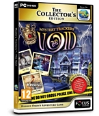 Mystery Trackers The Void Collectors Edition