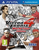 Virtua Tennis 4 (PS Vita)