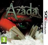 Azada Nintend 3DS