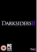 Darksiders II (PC DVD)