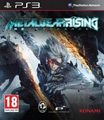 Best Price for Metal Gear Rising Revengeance