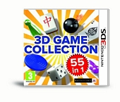 3D Game Collection 55 in 1