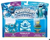 Skylanders Spyros Adventure Adventure Pack Empire of Ice Adventure Pack Wii PS3 Xbox 360 PC