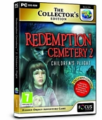Redemption Cemetery 2 Childrens Plight Collectors Edition