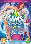 The Sims 3: Showtime - Katy Perry Collector