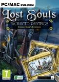 Lost Souls Enchanted Paintings PC Mac DVD