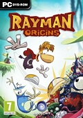 Best Price for Rayman Origins