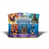 Skylanders Spyros Adventure Adventure Pack Dragons Peak Adventure Pack Wii PS3 Xbox 360 PC