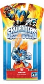 Skylanders Spyros Adventure Character Pack Ignitor Wii PS3 Xbox 360 PC