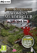 Womens Murder Club 4 Little Black Lies