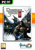Dungeon Siege 3 DVD ROM