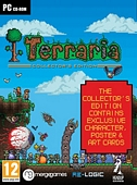 Terraria Collectors Edition