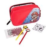 Super Mario 5 in 1 Starter Kit 3DS XL 3DS DSi XL DSi