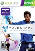 Your Shape Fitness Evolved Classic
