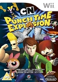 Cartoon Network Punchtime Explosion XL