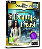 Mystery Legends Beauty and the Beast The Collectors Edition