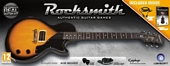 Rocksmith and Epiphone Les Paul Guitar