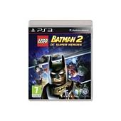 LEGO Batman 2 DC Super Heroes