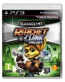 The Ratchet and Clank Trilogy Classics HD