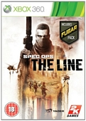 Spec Ops The Line Including Fubar pack
