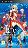 Fate Extra Collectors Edition