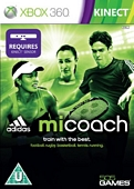 Adidas miCoach Kinect Required