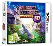 Mahjong Mysteries Ancient Athena