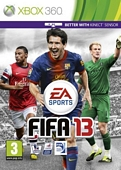 Best Price for FIFA 13
