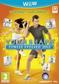 YourShape Fitness Evolved 2013