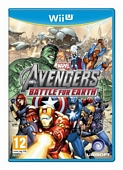 Marvels Avengers Battle For Earth